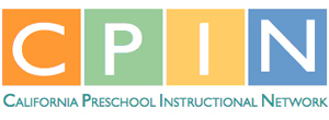 CPIN Region 7 Central Valley-CPIN provides high quality professional development for preschool administrators and teachers