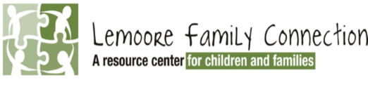 Lemoore Family Resource Center logo