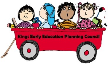 Kings Early Education Planning Council logo