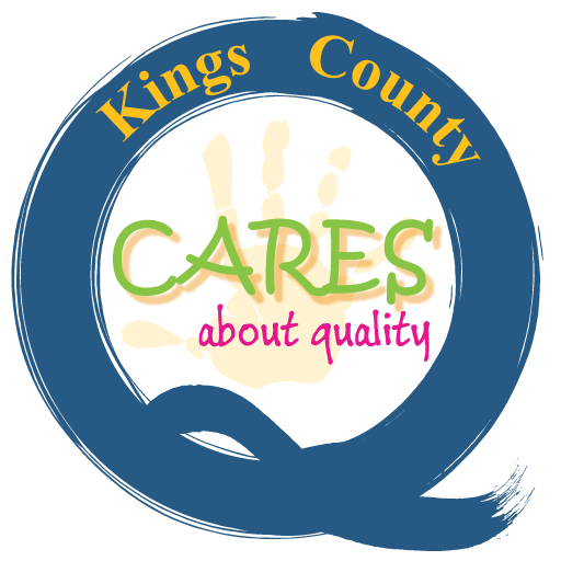 Kings County CARES About Program logo