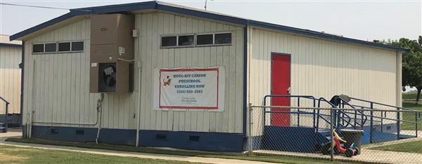 Picture of Kit Carson Preschool