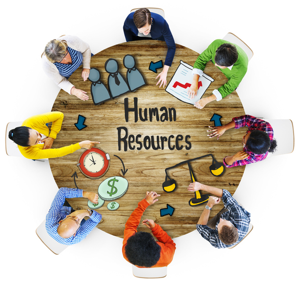 Human Resources Round Table
