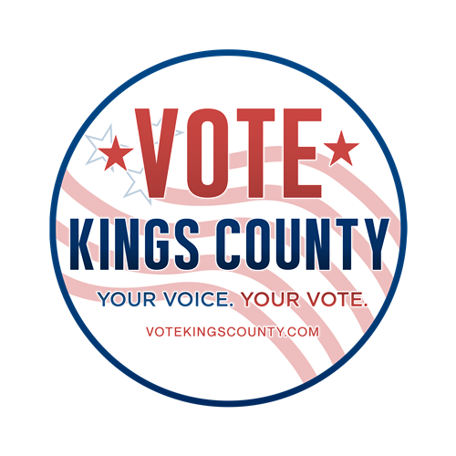 Vote Kings County