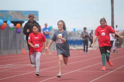 Kings County Special Olympics
